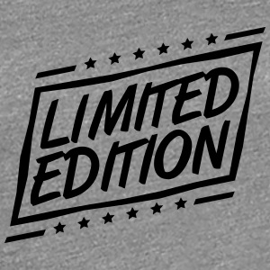 Cool Limited Edition Design Camisetas - Camiseta premium mujer