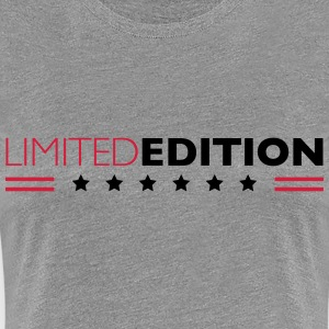 Cool Star Limited Edition Design T-Shirts - Women's Premium T-Shirt