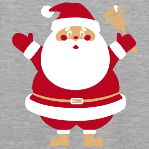 Santa Claus Sweat-shirts - Sweat-shirt à capuche Premium pour femmes