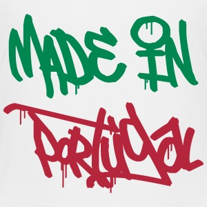 Made in Portugal Shirts - Teenager Premium T-shirt