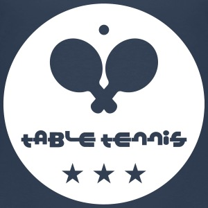 Table Tennis Shirts - Kids' Premium T-Shirt
