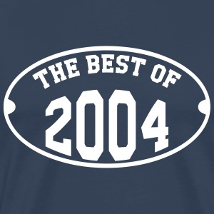 The Best of 2004 Tee shirts - T-shirt Premium Homme