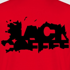 Black Coffee Tee shirts - T-shirt Homme
