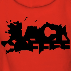 Black Coffee Sweat-shirts - Sweat-shirt à capuche Premium pour femmes
