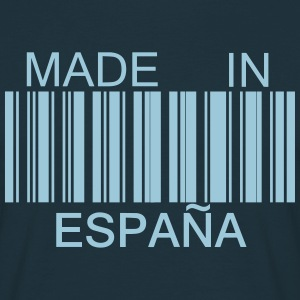 Made in Espana - T-shirt Homme
