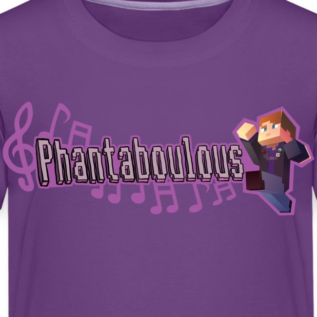 PHANTABOULOUS (Children Sizes)