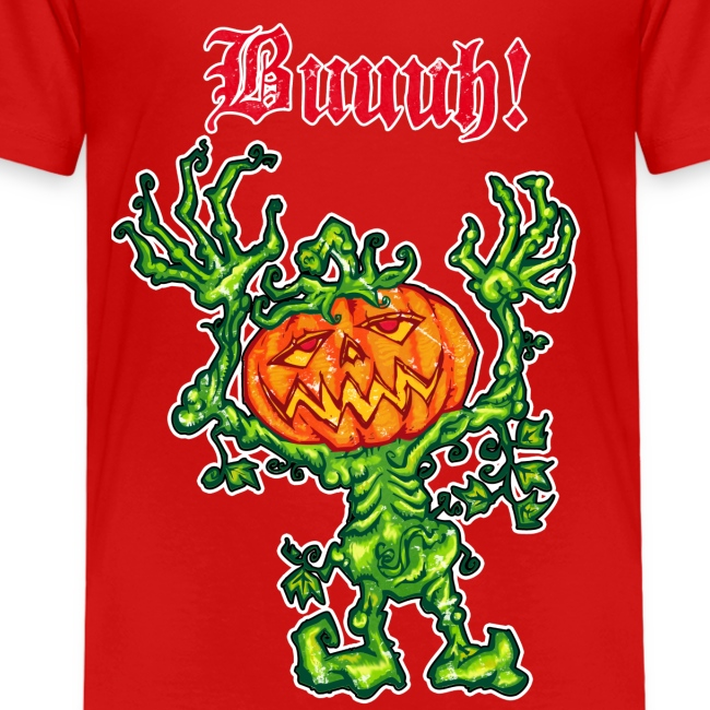 BUH! Kinder-Shirt (Oekotex zert.)