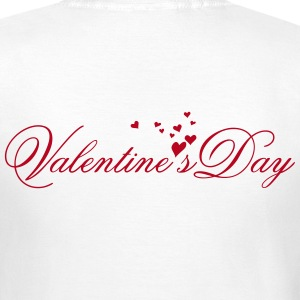 Valentines Day T-Shirts - Frauen T-Shirt