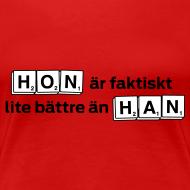 Motiv ~ Hon - han