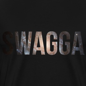 swagga space Tee shirts - T-shirt Premium Homme