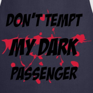Don't tempt my dark passenger Tabliers - Tablier de cuisine