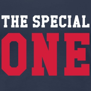 The Special One T-Shirts - Women's Premium T-Shirt