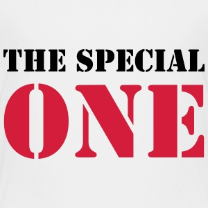 The Special One T-shirts - Premium-T-shirt barn