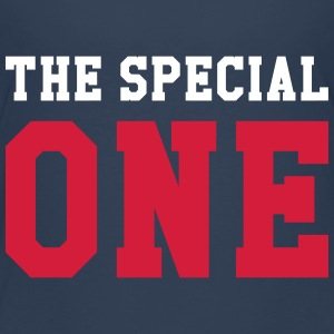 The Special One T-shirts - Børne premium T-shirt