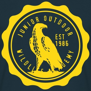Junior Outdoor Wildlife T-Shirts - Männer T-Shirt