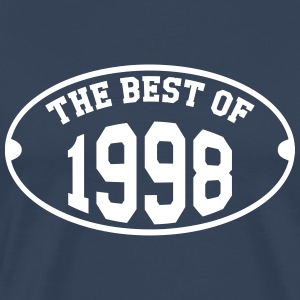 The Best of 1998 Tee shirts - T-shirt Premium Homme