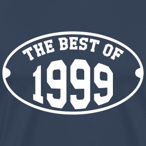 The Best of 1999 Camisetas - Camiseta premium hombre