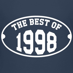 The Best of 1998 T-Shirts - Kinder Premium T-Shirt