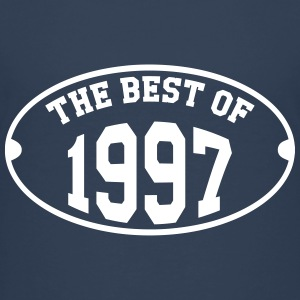 The Best of 1997 Tee shirts - T-shirt Premium Ado