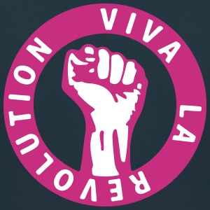 Viva La Revolution T-Shirts - Frauen T-Shirt