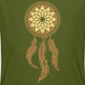 Dreamcatcher, Native Indians, protection T-Shirts - Men's Organic T-shirt