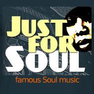 Motiv ~ Just-for-Soul Fanshirt beidseitig bedruckt