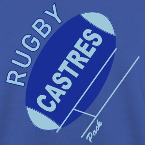 Rugby CASTRES - Sweat-shirt Homme