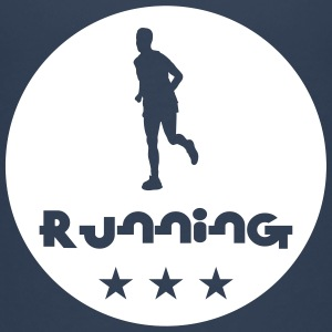 Running T-Shirts - Teenager Premium T-Shirt