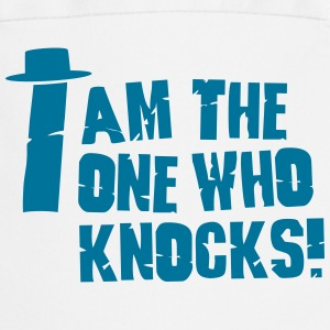 I am the one who knocks / i'm the one who knocks Kookschorten - Keukenschort