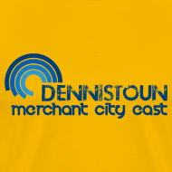 Design ~ Dennistoun MCE