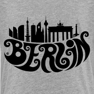 Berlin - Teenager Premium T-Shirt