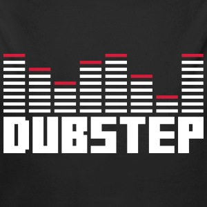 Dubstep equalizer Pullover & Hoodies - Baby Bio-Langarm-Body