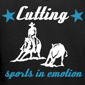 Cutting sports in emotion Pullover & Hoodies - Männer Premium Hoodie
