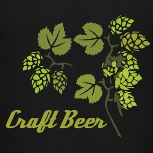 Craft Beer Camisetas - Camiseta premium adolescente
