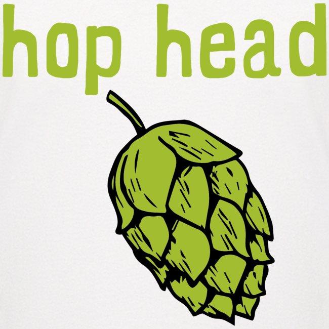 Hop Head niño