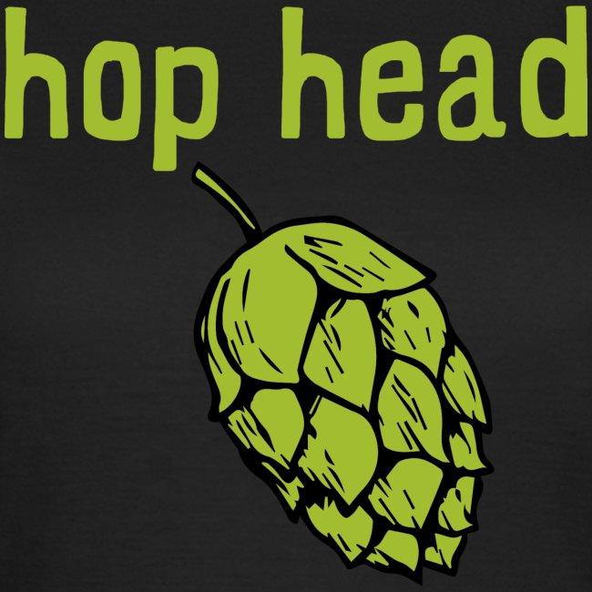 Hop Head estándar mujer