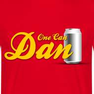 Design ~ One Can Dan