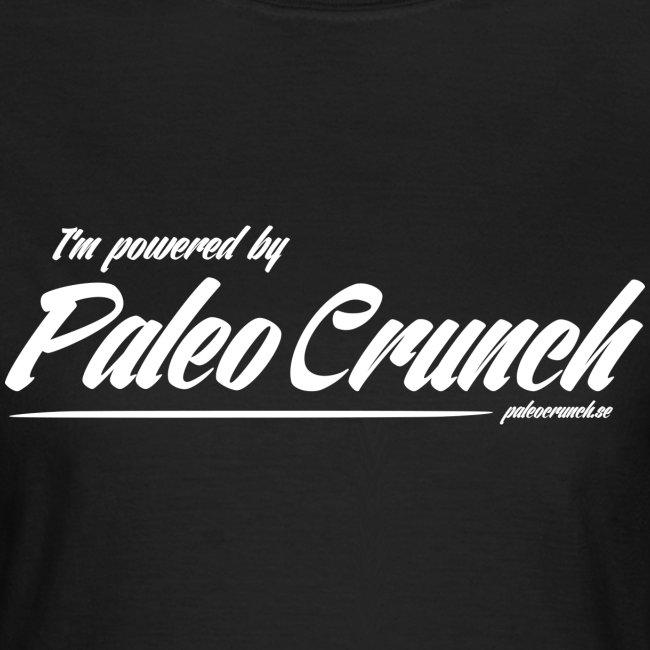 I'm Powerad by Paleo Crunch