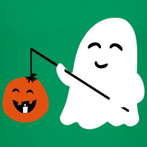 cute halloween lantern Shirts - Teenager Premium T-shirt