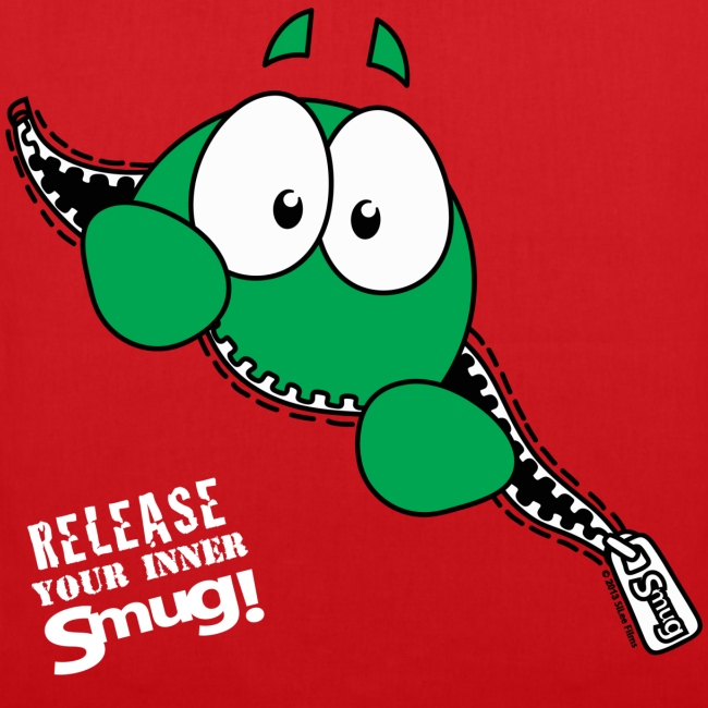 Release your inner Smug!