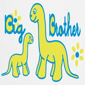 Dino_big brother Tabliers - Tablier de cuisine