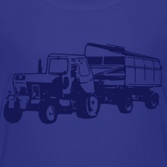 tractor Shirts