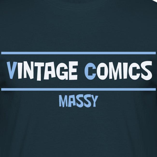 Maglietta Massy