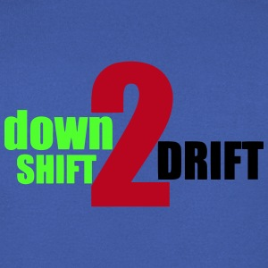 Shift Down 2 Drift Pullover & Hoodies - Männer Pullover