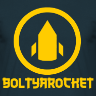 Design ~ Bolt Ya Rocket