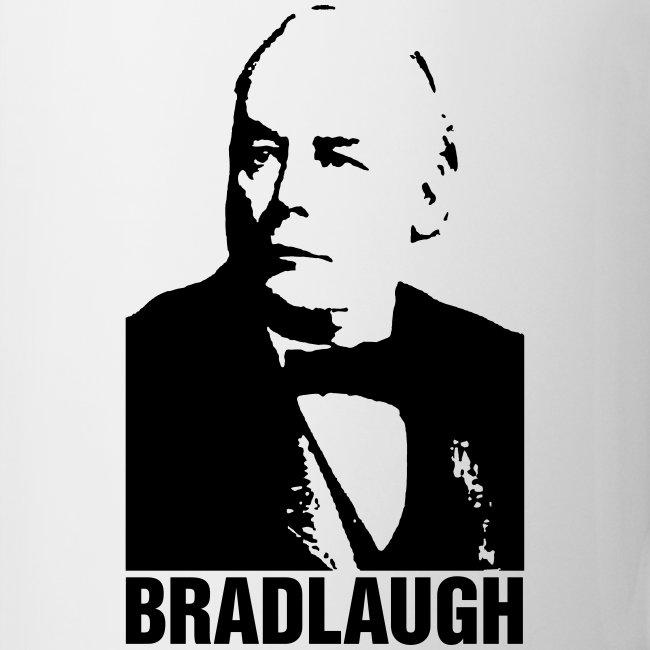 Bradlaugh mug