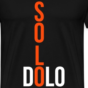 solo dolo Tee shirts - T-shirt Premium Homme