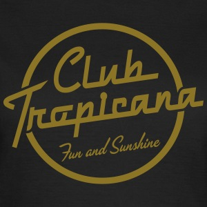 Club Tropicana - Women's T-Shirt