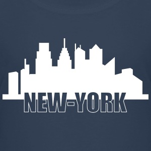 New-York Shirts - Kinderen Premium T-shirt