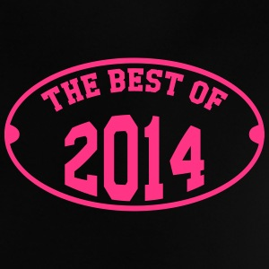 The Best of 2014 Magliette - Maglietta per neonato